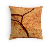 Seed 4 Throw Pillow