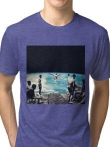 LSD SPACE Tri-blend T-Shirt