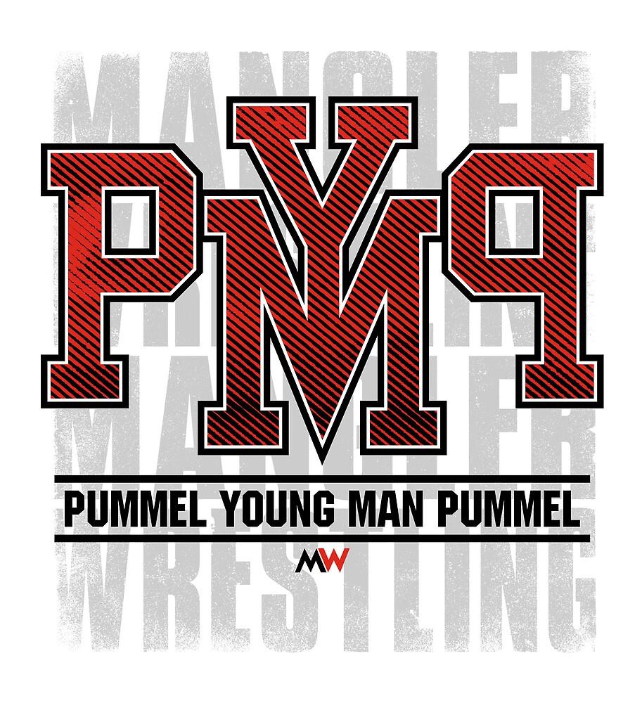PYMP by popnerd