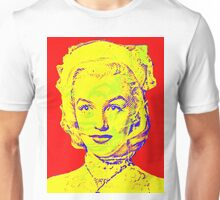 Marilyn Monroe in Gentlemen Prefer Blondes Unisex T-Shirt
