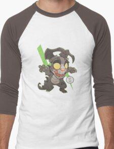 Lil' DeathClaw Men's Baseball ¾ T-Shirt