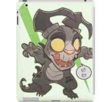 Lil' DeathClaw iPad Case/Skin