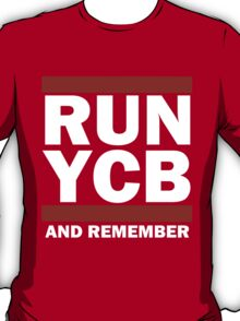 Run You Clever Boy And Remember T-Shirt
