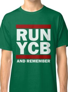 Run You Clever Boy And Remember Classic T-Shirt