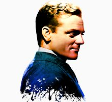 James Cagney, blue screen Unisex T-Shirt