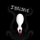 Slender Man: I Believe by AlwaysDreah