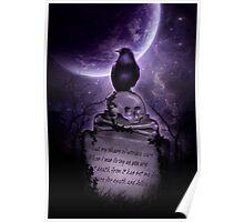 Crow Spirit Poster