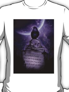 Crow Spirit T-Shirt