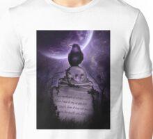Crow Spirit Unisex T-Shirt