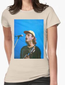 Mac Performing Womens Fitted T-Shirt