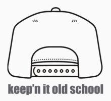OLD SCHOOL by kingt575