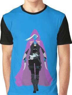 Celaena Sardothien   The Assassin's Blade Graphic T-Shirt