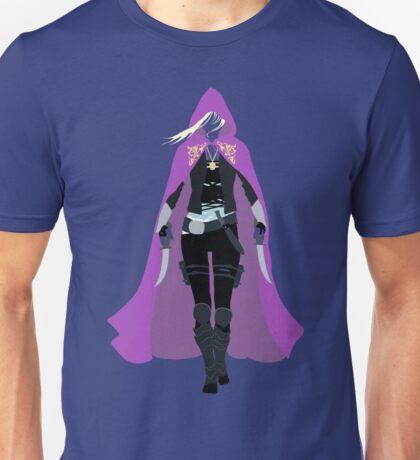Celaena Sardothien | The Assassin's Blade Unisex T-Shirt
