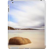 Albany, WA iPad Case/Skin