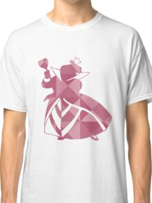 Queen of Hearts Classic T-Shirt