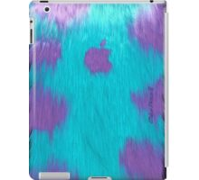 I-Sulley  iPad Case/Skin