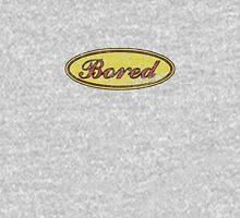 SuperBored Logo Unisex T-Shirt