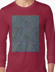 Animal Collective - Merriweather Post Pavilion Long Sleeve T-Shirt