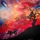 The Thinking Tree by Cherie Roe Dirksen