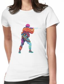 Hyper Beast CSGO Womens Fitted T-Shirt