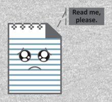 readme,please.txt One Piece - Short Sleeve
