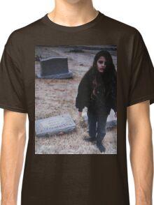 Crystal Castles (II) Classic T-Shirt