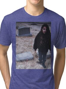 Crystal Castles (II) Tri-blend T-Shirt