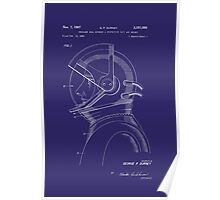SPACESUIT 3 Poster