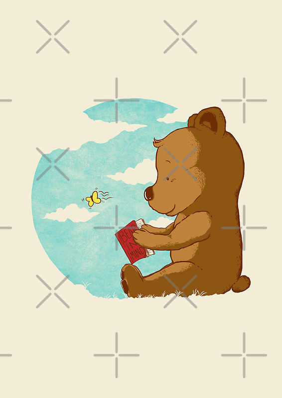 Early Lesson - Prints, Stickers, iPhone & iPad Cases by monochromefrog