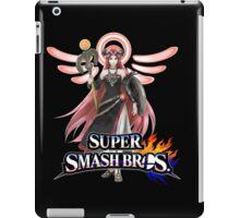 palutena alt iPad Case/Skin