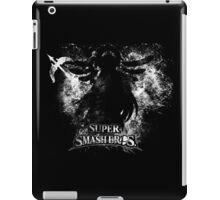 palutena grunge iPad Case/Skin