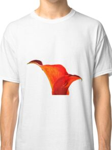Calla Lily High Contrast Classic T-Shirt