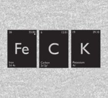 FeCK by James Random