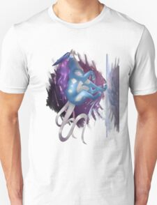 Icy Wind Unisex T-Shirt
