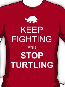 Keep Fighting T-Shirt