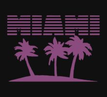 80s Miami by Nasherr