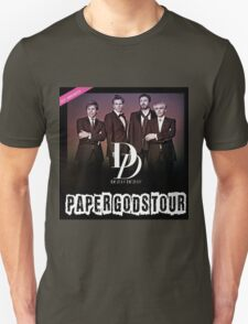 PAPER GODS TOUR DURAN DURAN T-Shirt