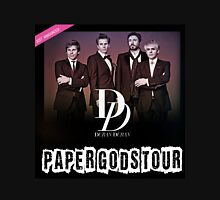 PAPER GODS TOUR DURAN DURAN Unisex T-Shirt