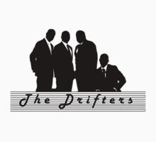 The Drifters by Dream-life