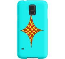 Old Skool 3D Samsung Galaxy Case/Skin
