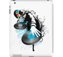 Daft Dj iPad Case/Skin