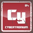 Element of Cybertronium (Grunge) by justinglen75
