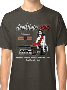 Annihilator 2000 Beverly Hills Survival Boutique Classic T-Shirt