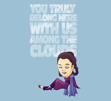 Among the Clouds (Star Wars)  Unisex T-Shirt