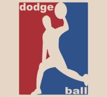 Dodgeball Association by kaptainmyke