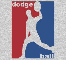 Dodgeball Association Kids Clothes