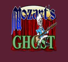 Mozart's Ghost Unisex T-Shirt