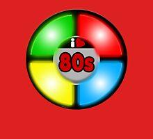 I Love 80s Unisex T-Shirt