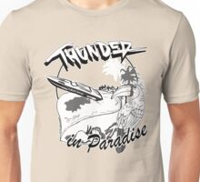 Thunder in Paradise Unisex T-Shirt