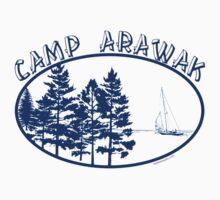Camp Arawak by kaptainmyke